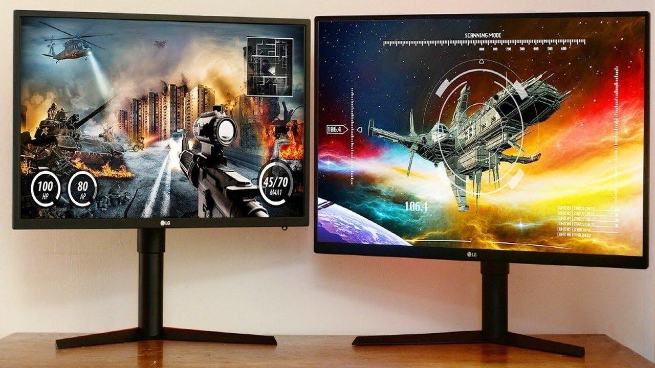 240hz monitors