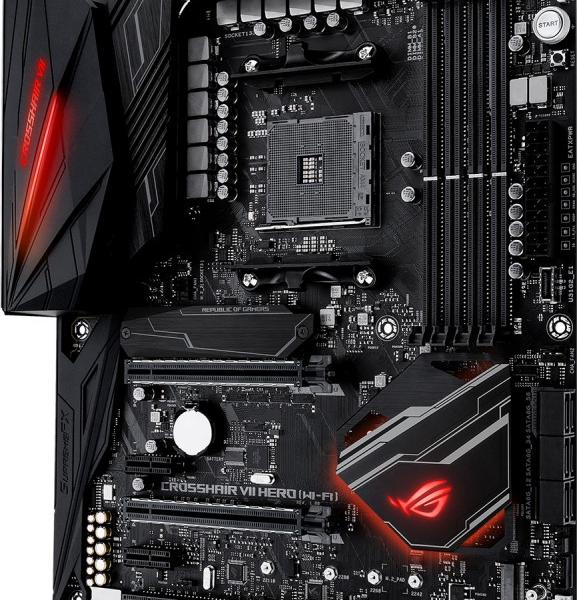 Top 6 Best AMD Motherboard On The Market 2019 Reviews & Buying Guide