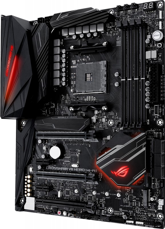 best amd motherboard reviews