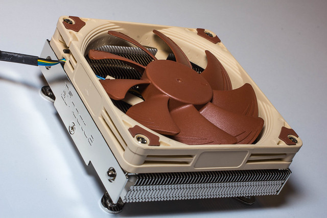 Top 8 Best Low Profile CPU Cooler On The Market 2019 Reviews