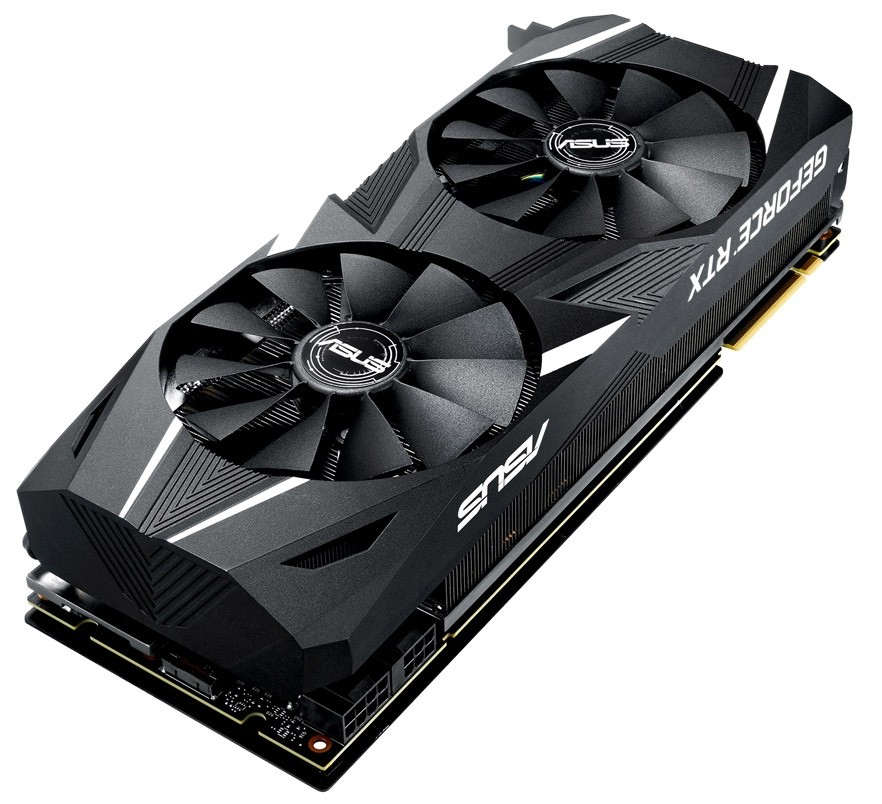 rtx 2080 graphics cards reviews