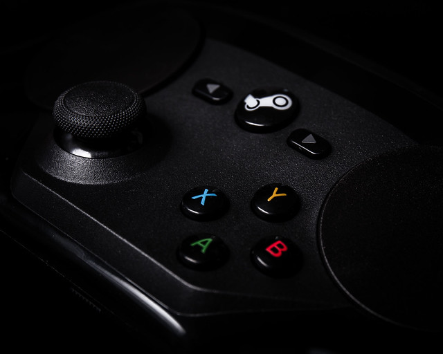 Steam Controller Review - Is a steam controller worth it?