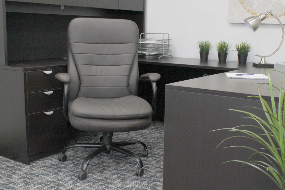 Admirable Top 10 Best Big And Tall Office Chairs For Your Budget 2019 Andrewgaddart Wooden Chair Designs For Living Room Andrewgaddartcom