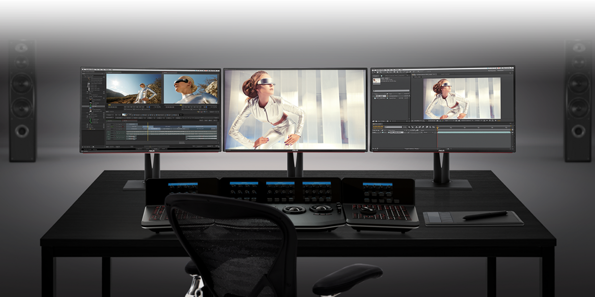 Top 10 Best Vertical Monitor On The Market 2020 Reviews