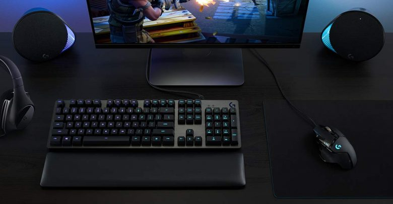 Top 7 Best Mouse For League Of Legends 2021 Reviews & Buying Guide